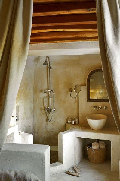 architecture home interior house design bathroom whitewash