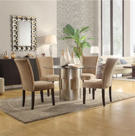 dining room adorable 7 piece formal dining room sets 9 7 modern round 5 piece dining sets cute furniture