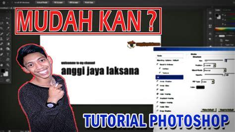 membuat header youtube cara membuat header youtube photoshop youtube