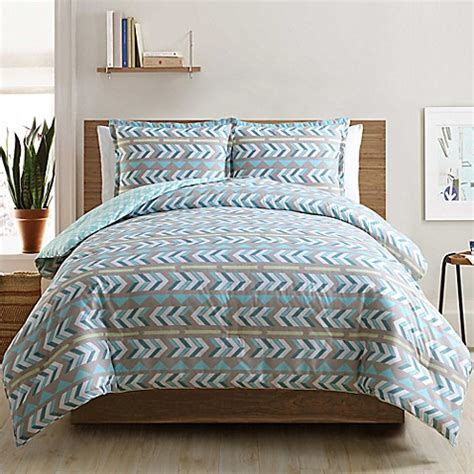 clairebella navajo inspired reversible quilt set bed