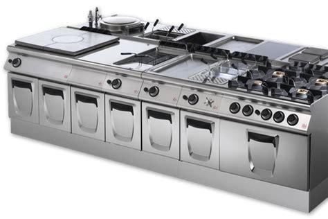cucine industriali cucine industriali como ellew professional soluzioni