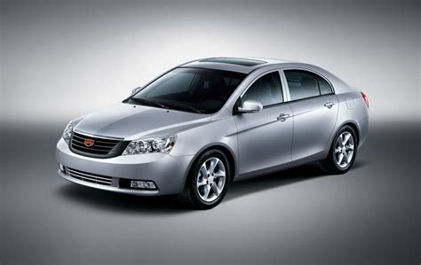 geely emgrand detroit electric teams with geely to develop evs ec7 ev