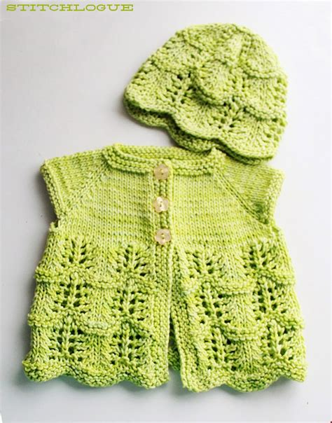 Handmade Knitting Designs - stitchlogue handmade by calista free knitting