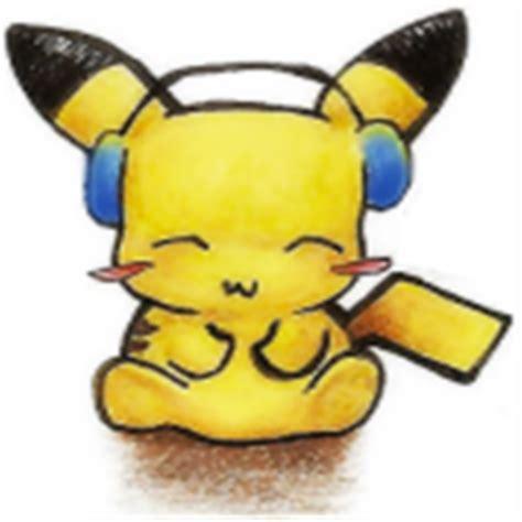Sprei Dluxe No 1 Pikachu pikachu roblox