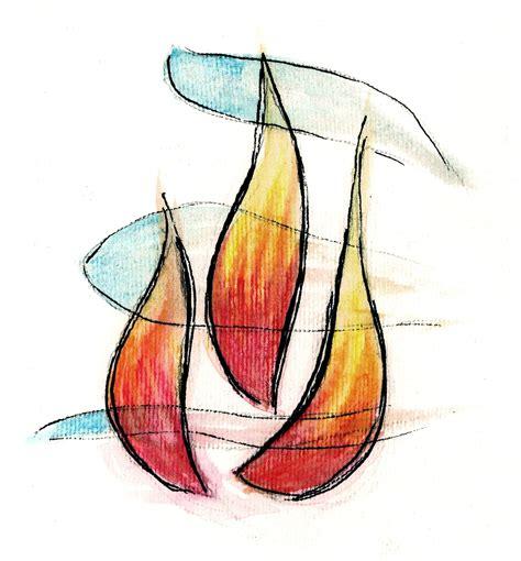 preghiera della candela tu 6 bellezza la candela della preghiera disegno