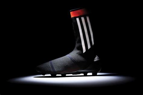 future football shoes adidas unveil their football boot of the future a