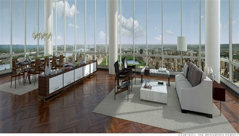 priciest rentals nyc rentals oakland the 3 most expensive apartments in new york ny real
