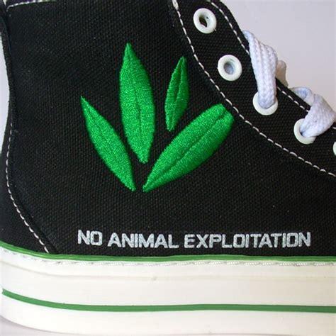 imagenes veganas fuertes zapatillas veganas