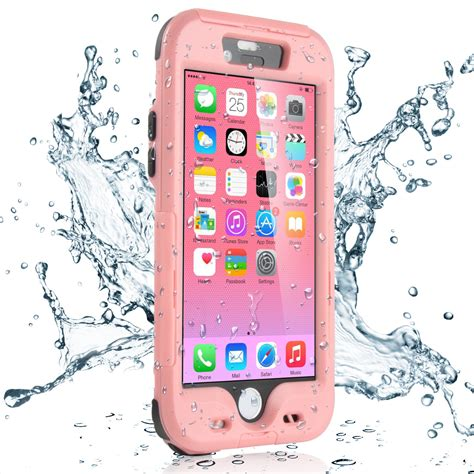 Cococase Shockproof Iphone 7 Plus waterproof shockproof dirtproof cover for apple iphone 6 4 7 quot 6 plus 5 5 quot ebay