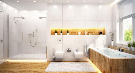 badezimmer einbaustrahler frische haus ideen