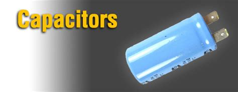 capacitor for 5000 watt briggs and stratton power products generator capacitors jacks small engines