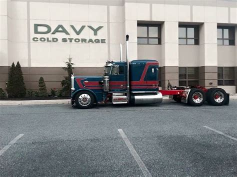 Commercial Truck Tires Milwaukee 1000 Images About Classic Peterbilt On Semi