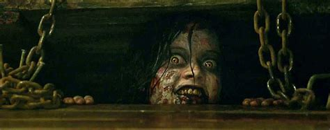 hollywood film evil dead evil dead haunted house is gonna get you announced for