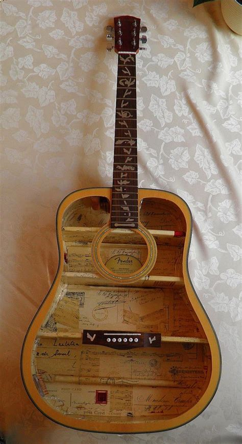 7 Year Old Bedroom Ideas The 25 Best Guitar Crafts Ideas On Pinterest Guitar