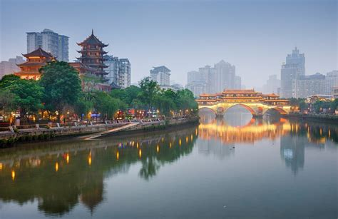 Search In China 3 Places To Visit In Chengdu In Search Of China