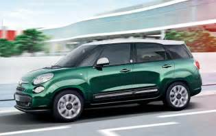 Fiat 500 Configure Fiat 500l Mpw The True Mpv Car