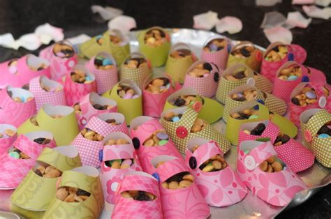 When To Hold A Baby Shower by Bling Baby Shower Favors Paper Baby Shoes Used To Hold