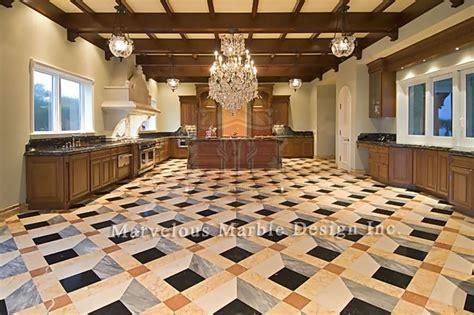 floor design marble medallions marble floor borders marble flooring