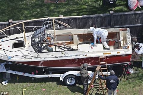 man who found boston bomber in boat boston marathon bombing s 911 call that ended the manhunt