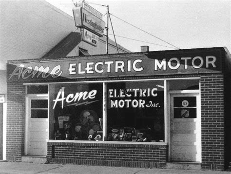 acme electric motor inc 12 best images about acme tools then now on