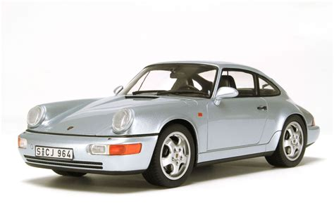 Porsche Carrera 4 by Porsche 911 964 Carrera 4 Voiture Miniature De