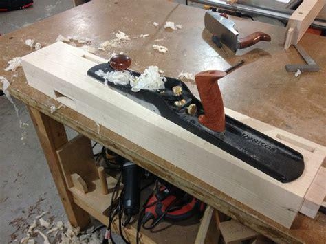 Veritas Jointer Plane Pdf Woodworking