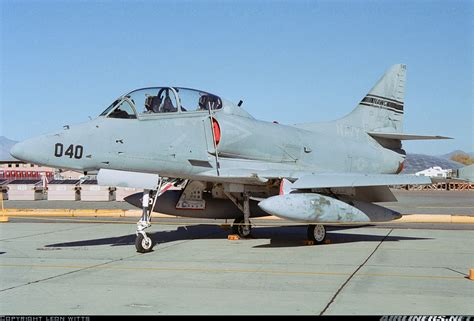 photos douglas nta 4j skyhawk aircraft pictures airliners net