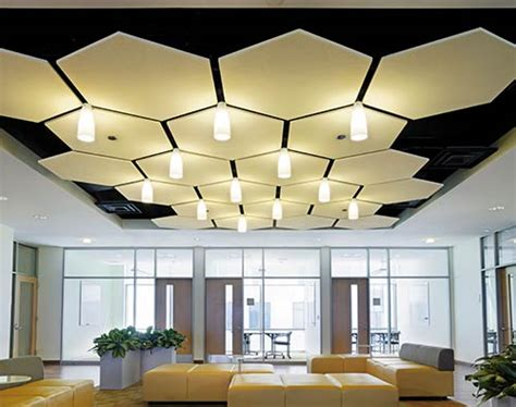 Armstrong False Ceiling Designs Retrofitting Acoustically Challenged Spaces
