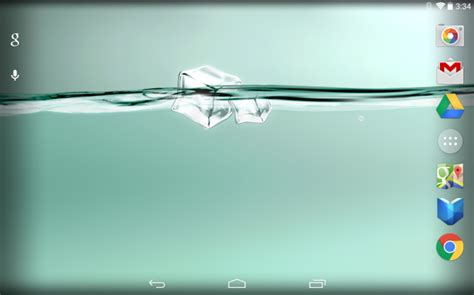 my water live wallpaper apk gallery