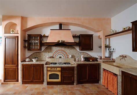 cucine muratura rustiche 30 cucine in muratura rustiche dal design classico