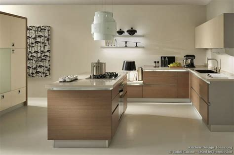 modern italian kitchen kitchen idea of the day soft tones and light wood