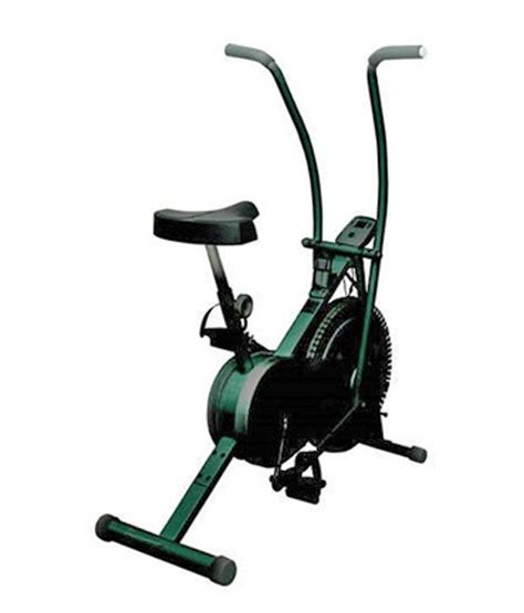 lifeline air bike 103 exercise cycle for home use buy