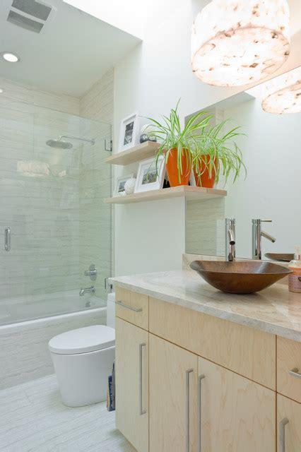 okanagan danchuk residence modern bathroom vancouver