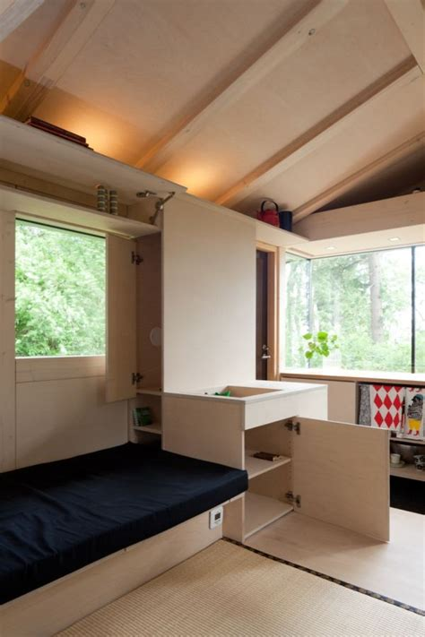 the smarter small home design kit 20 smart micro house design ideas that maximize space