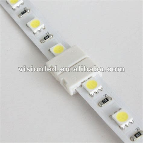 led strip light cable 5050 rgb led strip connector wire 4 pin view rgb led