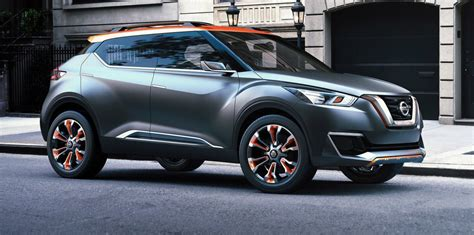 nissan suv 2016 2016 nissan kicks suv confirmed global launch planned