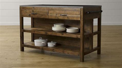 hand crafted rustic barn wood kitchen island by black custom rustic kitchen islands best 25 rustic kitchen