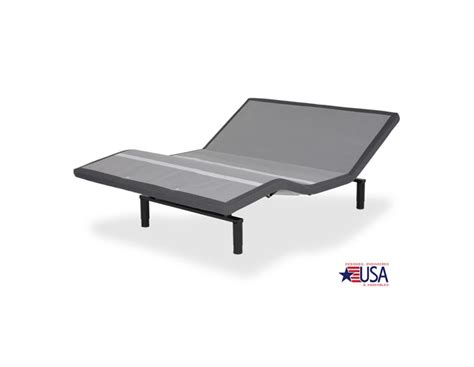 leggett  platt simplicity  adjustable bed