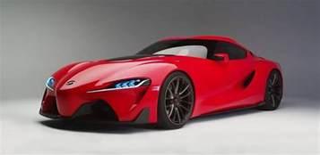 Toyota Supra Release 2018 Toyota Supra Release Date Review Redesign Cars