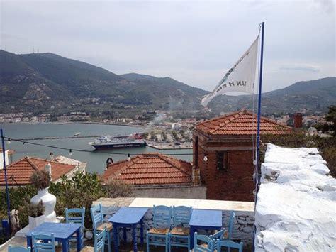 Grece Deo stari deo grada skopelosa picture of skiathos town skiathos tripadvisor