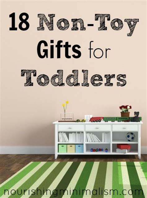 25 best ideas about non toy gifts on pinterest page boy