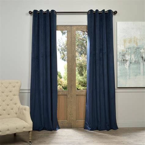 velvet curtains blackout exclusive fabrics furnishings blackout signature amber