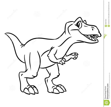 color sweet animals a grayscale coloring book books dinosaur coloring pages stock illustration illustration