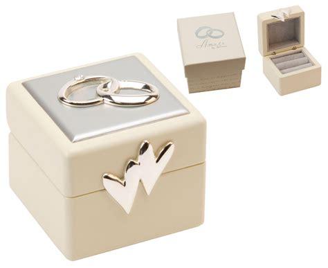 wedding ring in box beautiful wedding ring box holder cushion