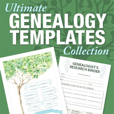 family genealogy book template best 25 printable family tree ideas on family