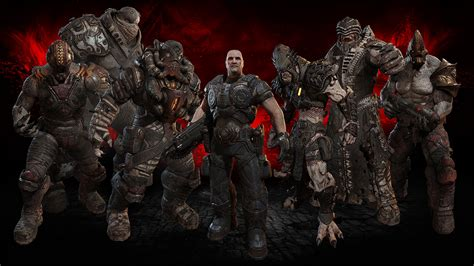 multiplayer console war gears of war 4 hit with launch issues xbox one uk