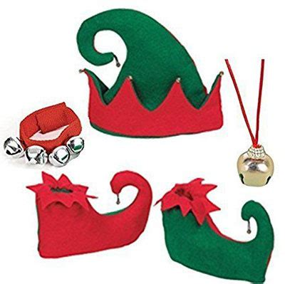 printable elf accessories 20 christmas costume clothing accessories 2016 modern