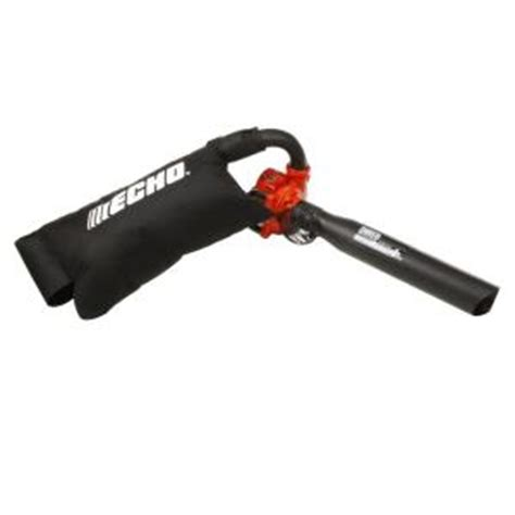 echo 191 mph 354 cfm gas blower vacuum es 255 the home depot