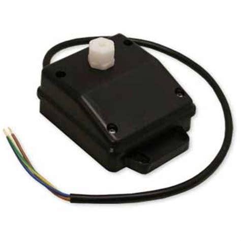 lada uv c kopplingsbox med tryckbrytare 1 0mm 178 luftpump la