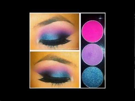 imagenes de ojos maquillados fotos de maquillajes de ojos youtube